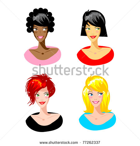 Stock Images Similar To Id 181836563   Nine Vector Anonymous Avatar