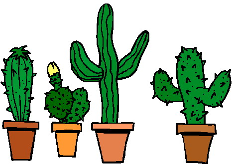 36 Cactus Clip Art Free Cliparts That You Can Download To You Computer