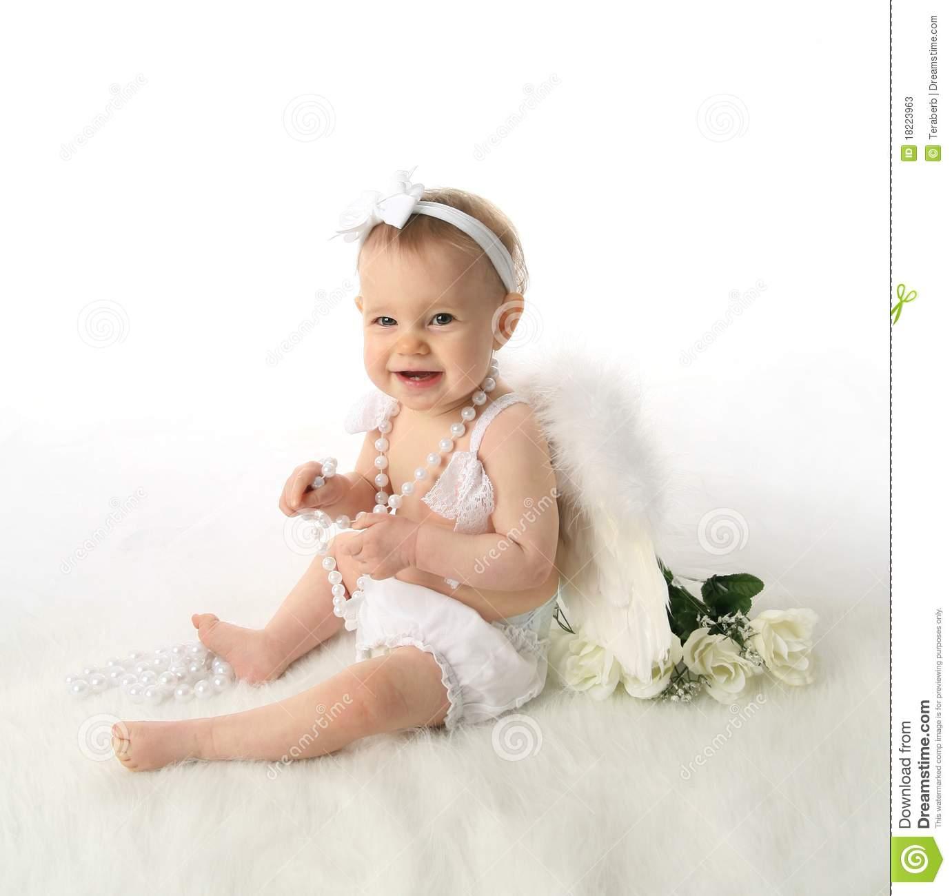 girl cute baby angel - photo #19