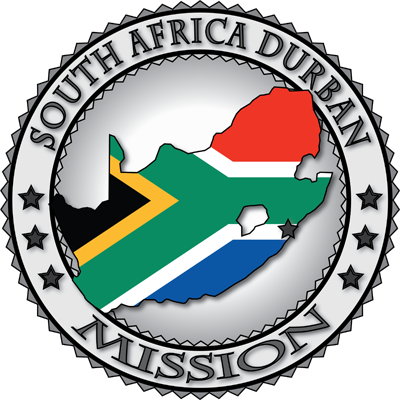Day Clip Art   South Africa Durban Lds Mission Flag Cutout Map Copy
