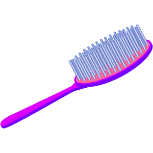 Hair Brush Clipart Images   Pictures   Becuo