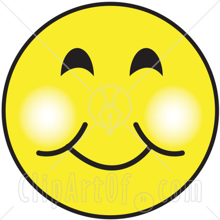 Smiley Faces Clip Art Free