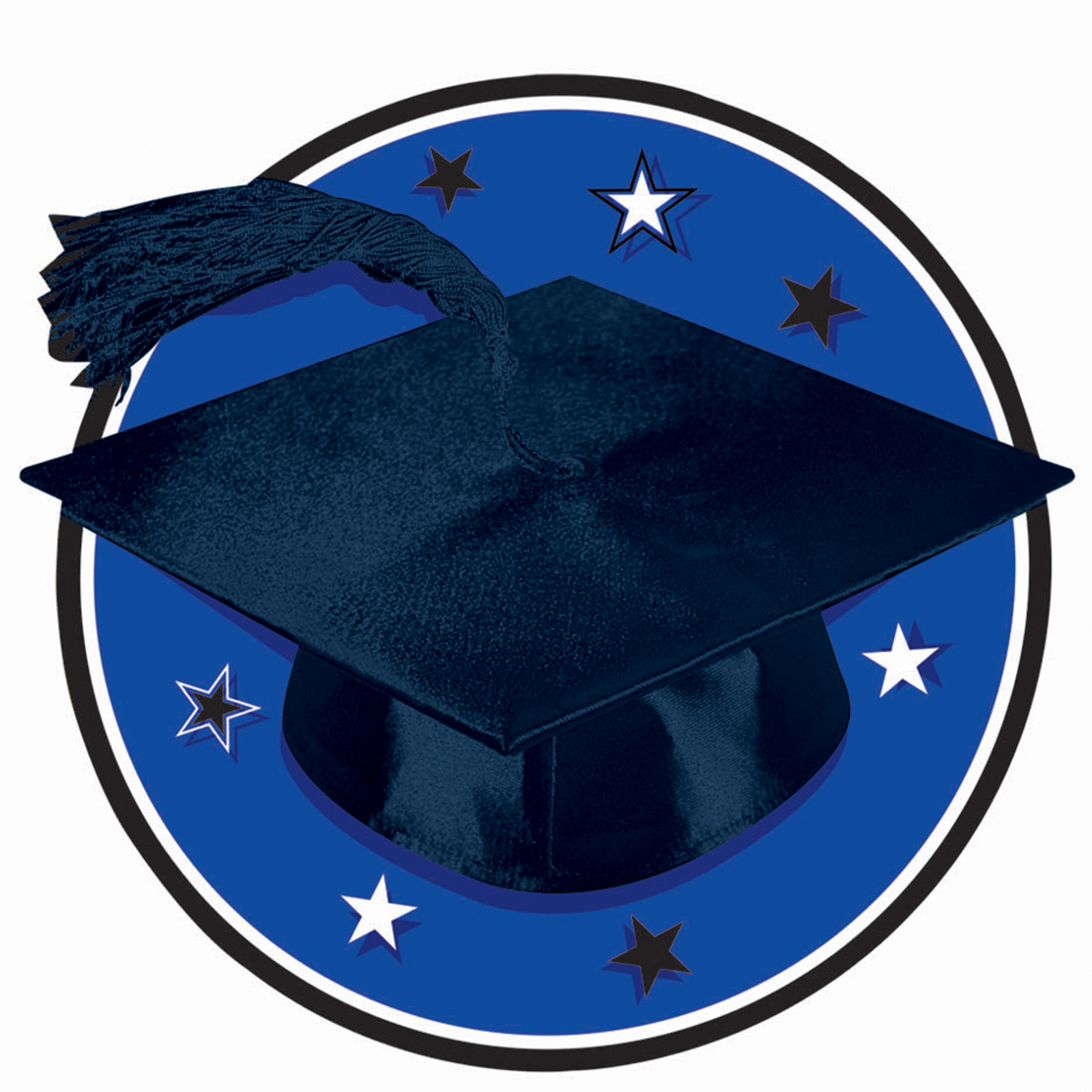 Blue Graduation Cap Free Cliparts That You Can Download To You