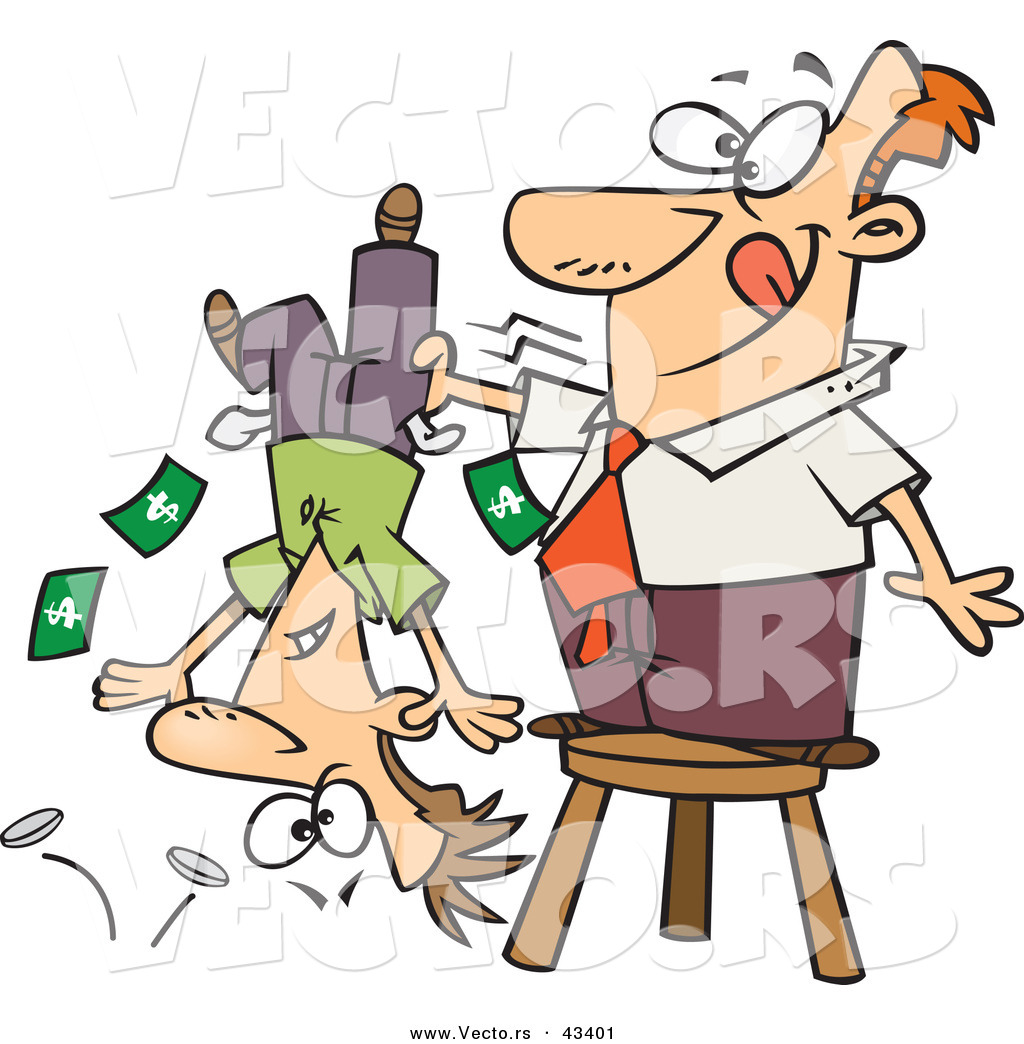 Money In Pockets Clipart - Clipart Kid