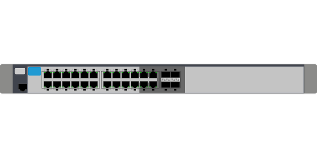 Ethernet Network Switch Internet Networking