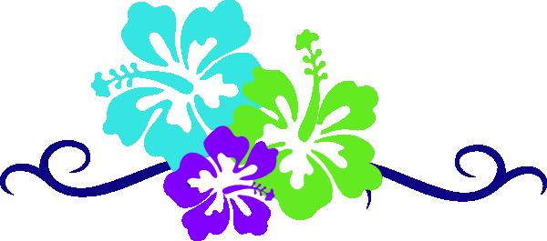 Galerry gumamela flower coloring page