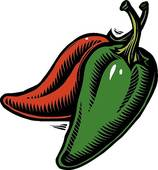 Jalapeno Pepper Cartoon