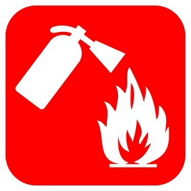 Fire Safety Awareness Clipart - Clipart Kid