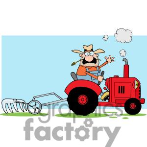 Tractor Clip Art Photos Vector Clipart Royalty Free Images   1