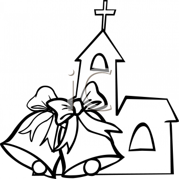 Christian Anniversary Wedding Clipart - Clipart Kid