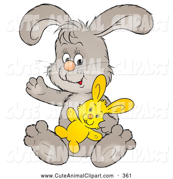 Bunny Clip Art Royalty Free
