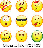 Smiley Face Clip Art Amp Photos Pictures To Pin On Pinterest