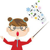 Music Teacher Clipart Teacher Of The Music