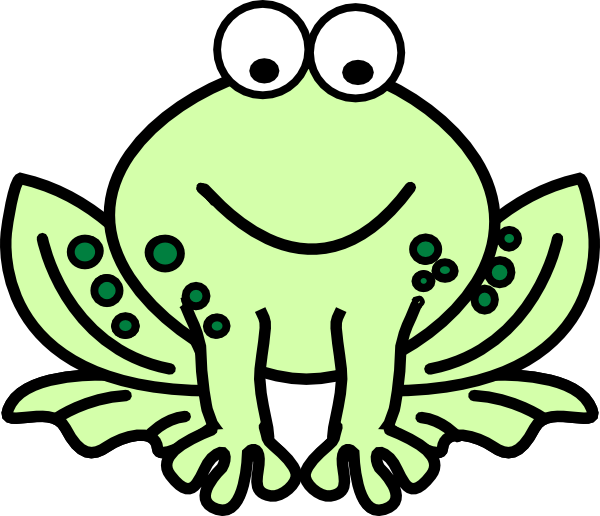 72 Images Of Animated Frog Clip Art   You Can Use These Free Cliparts