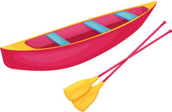 Canoe Stock Illustrations Vectors   Clipart    1085 Stock
