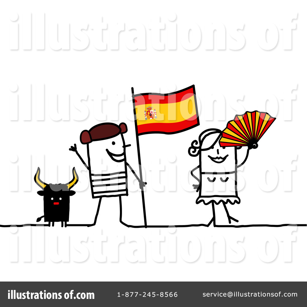 Culture Clipart  58189   Illustration By Nl Shop
