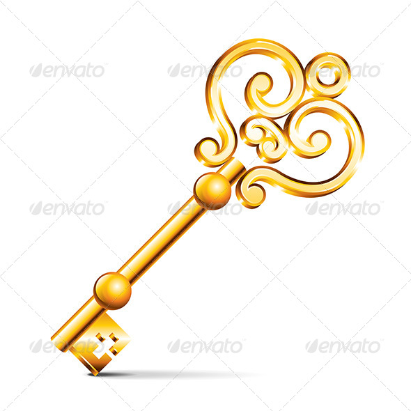 Antique key clipart clipart suggest for Art made with keys