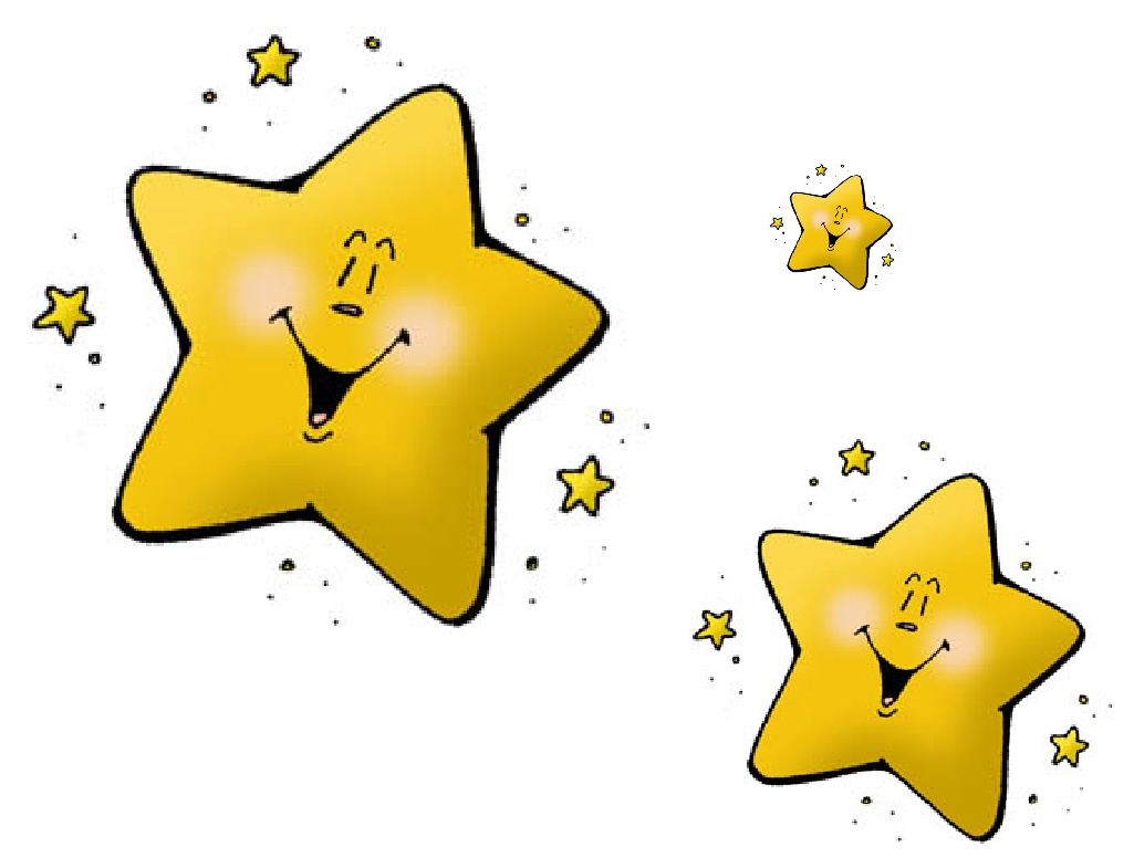 Animated Shining Star Clipart - Clipart Kid
