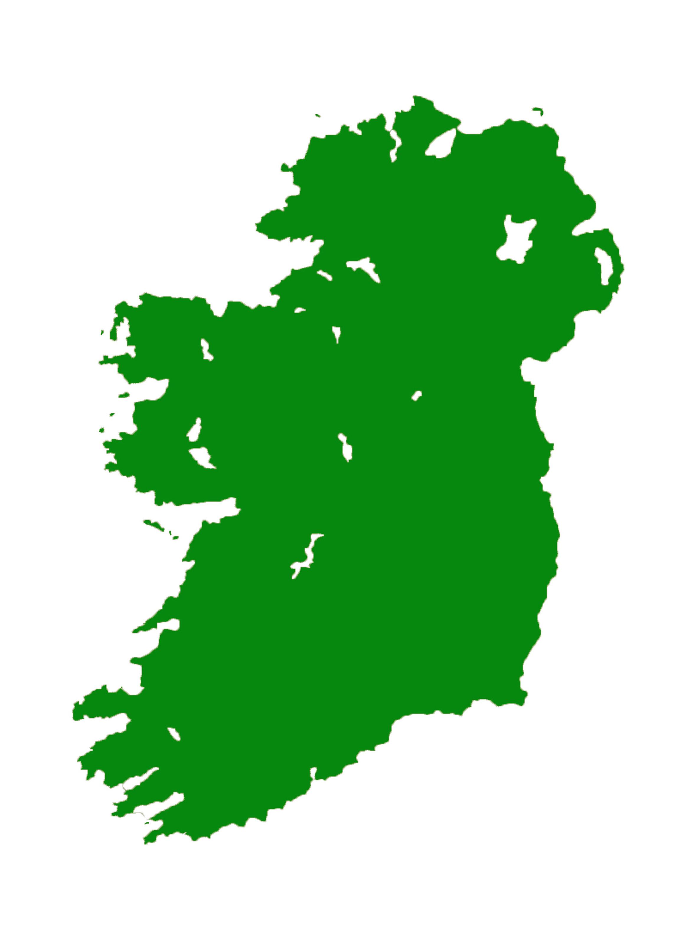 cliparts irland - photo #15