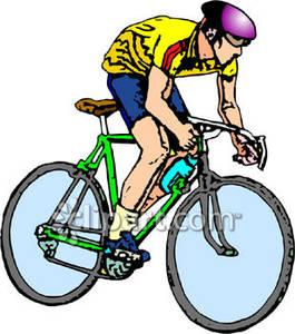Bike Race Clipart - Clipart Suggest
