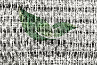 Eco Material Royalty Free Stock Photos   Image  19365288