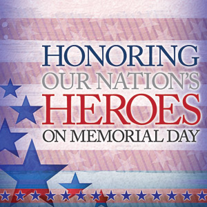 Memorial Day  Consider Some Of My Favorite Memorial Day Quotes In
