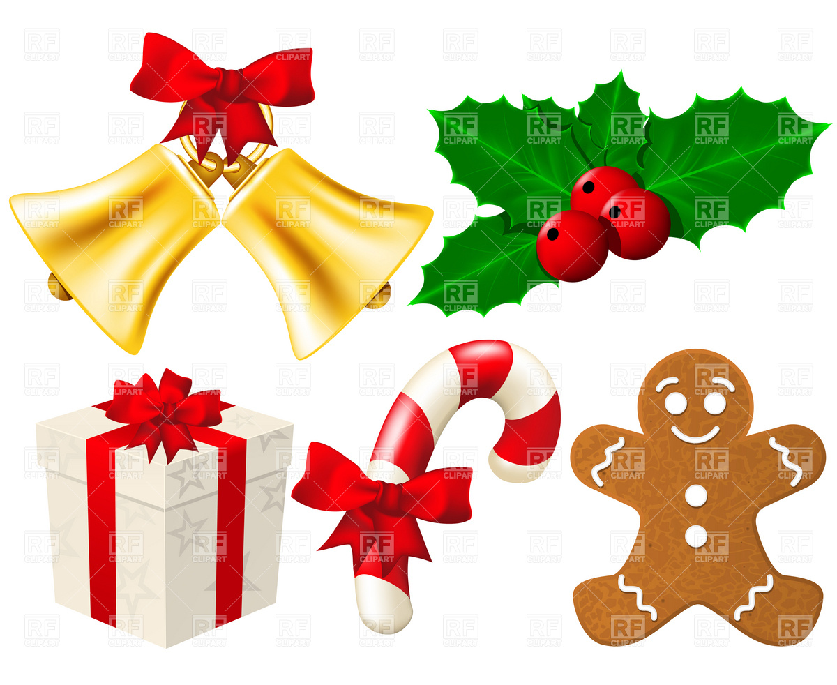Christmas decorations clipart clipart suggest for Christmas decorations images