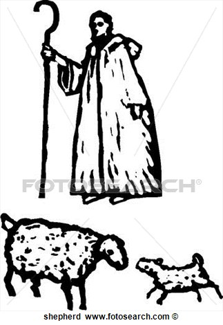 Shepherd Shepherd Art Parts Clip Art Photograph Royalty Free