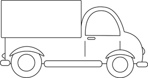 Truck Clip Art Images Truck Stock Photos   Clipart Truck Pictures