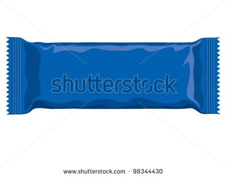 blank chocolate bar wrappers - photo #30