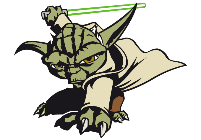 Yoda Clipart   Cliparts Co