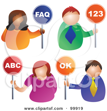 Abc 123 Chalk Clipart