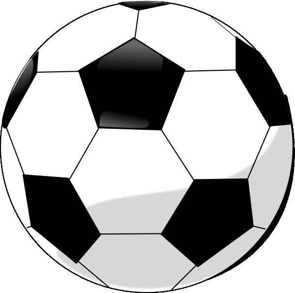 Transparent Soccer Ball Clipart - Clipart Kid