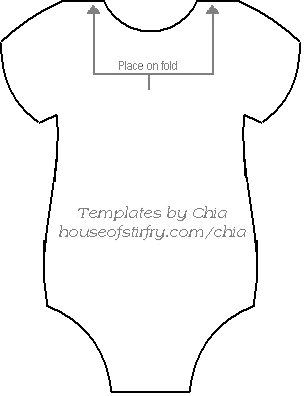 To Http   Www Cakecentral Com Gallery I 65694 Onesie Pattern