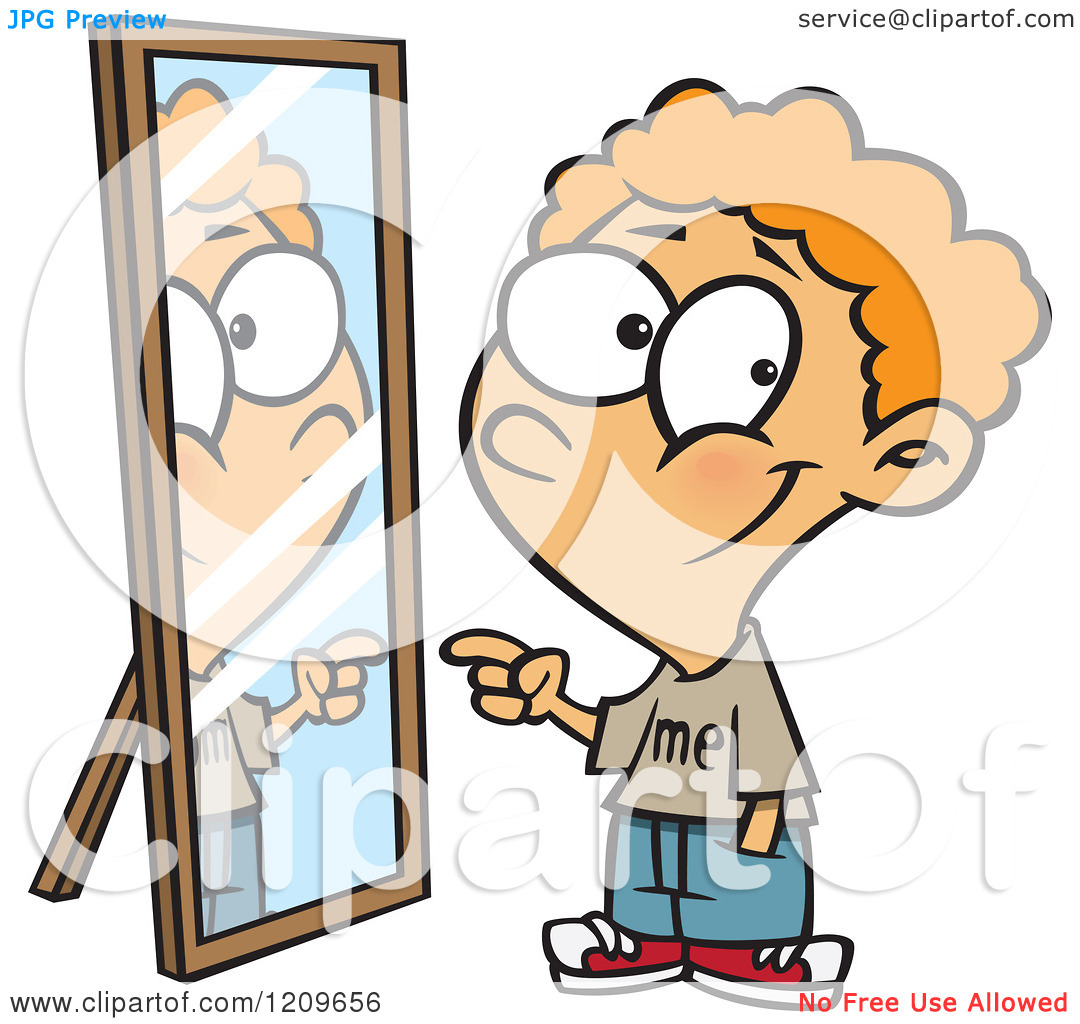 Mirror Reflection Clipart | www.imgkid.com - The Image Kid ...