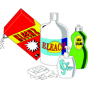 Cleaning Supplies Clipart Cliparts Of Cleaning Supplies Free Download