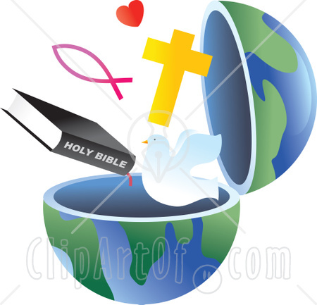 Displaying 15 Gallery Images For Christian Symbols Clip Art