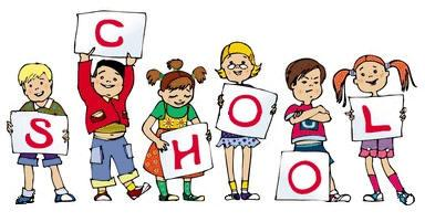 Elementary School Clipart - Clipart Suggest