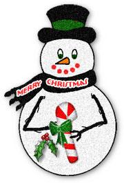 Animated Snowman Clipart - Clipart Kid