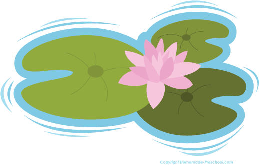 Clip Art Lily Pad Clipart lily pad clipart kid fun and free clipart