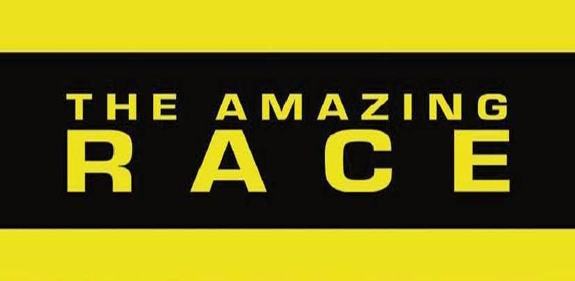 Amazing Race Logo Clipart - Clipart Kid
