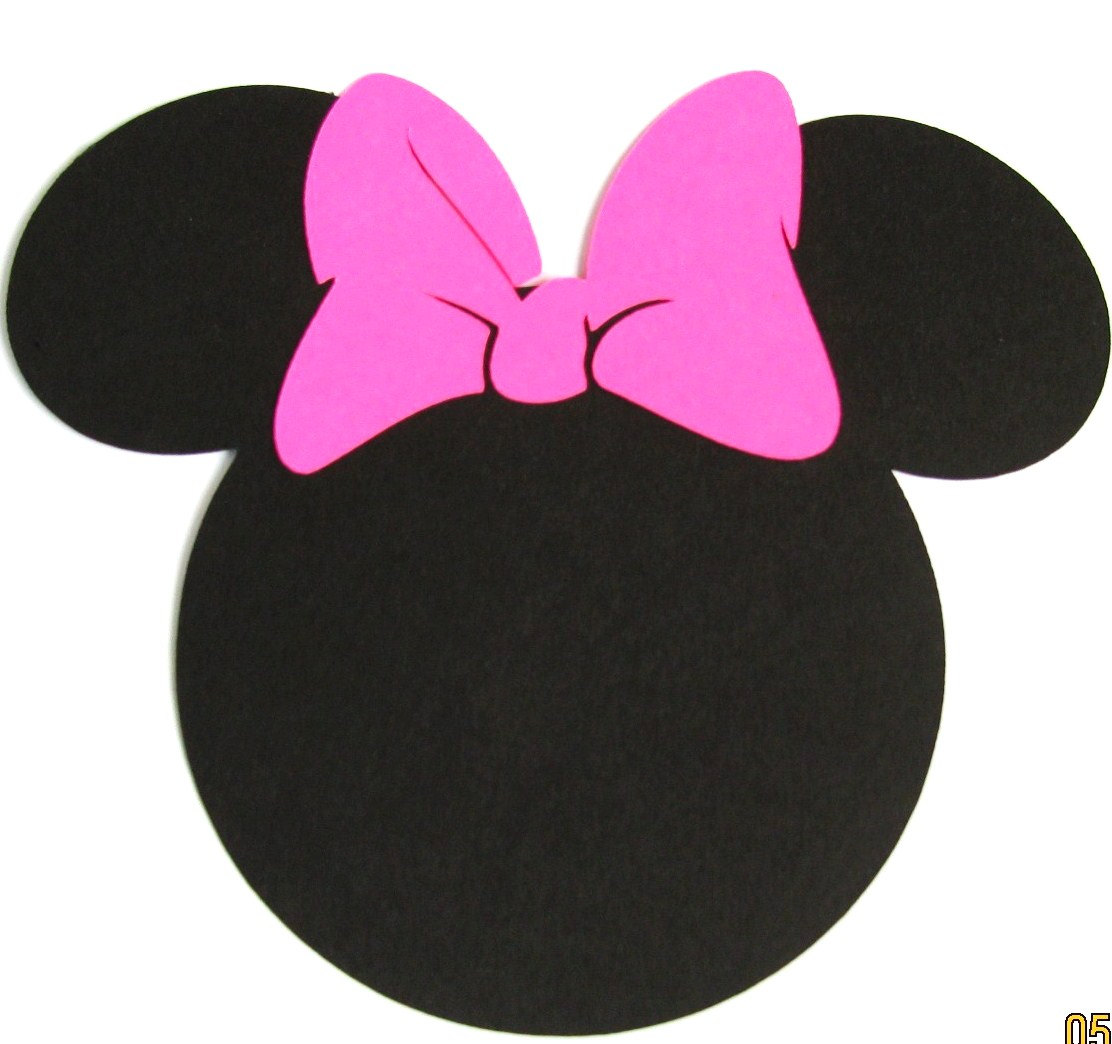 Baby Minnie Mouse Clip Art Png