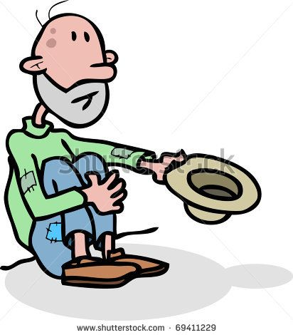 Giving To The Poor Clipart - Clipart Suggest