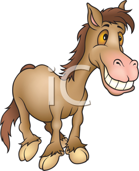 Royalty Free Horse Clipart Image Formats Eps Svg Wmf