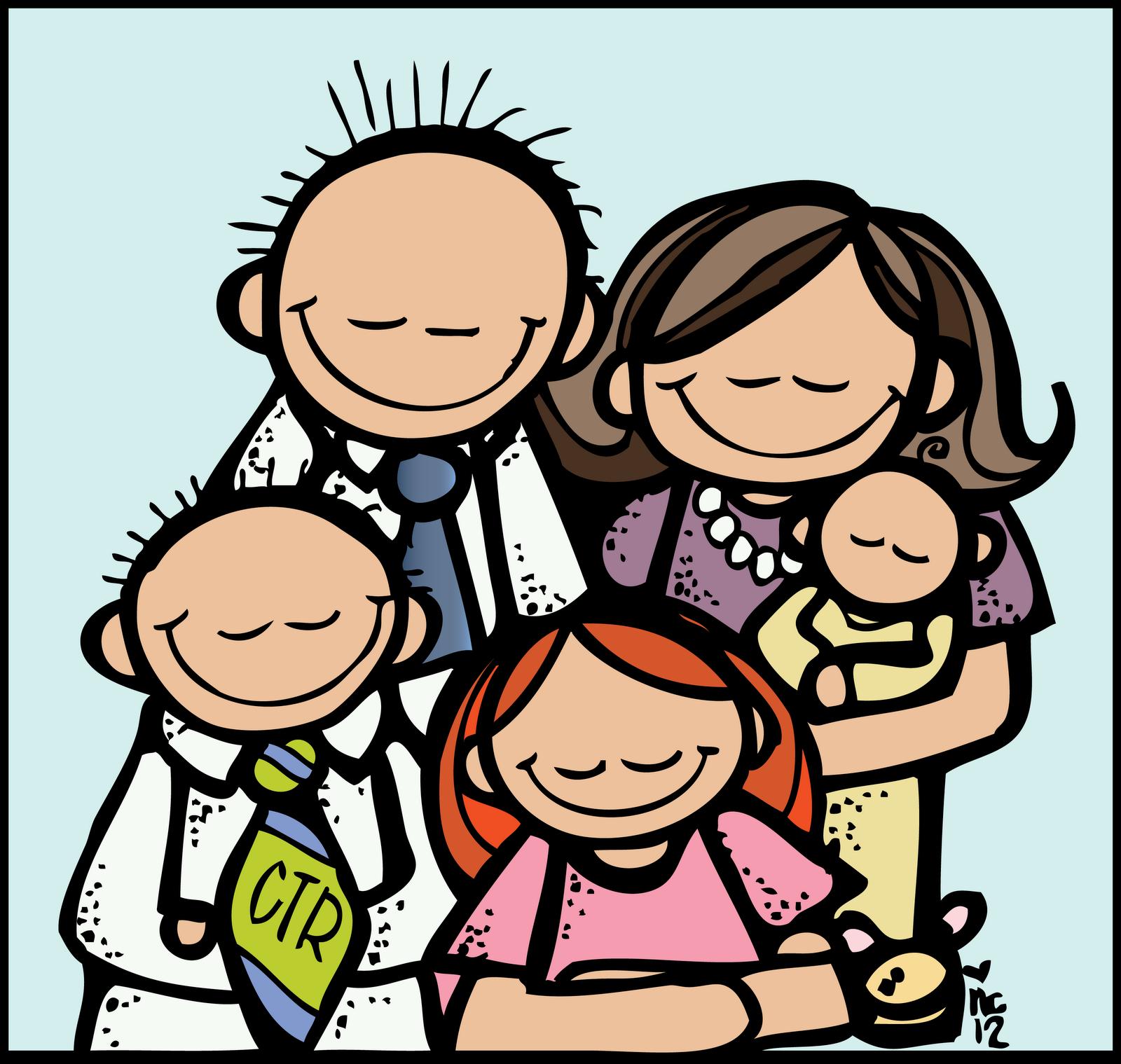 Family Prayer Clipart   Clipart Best