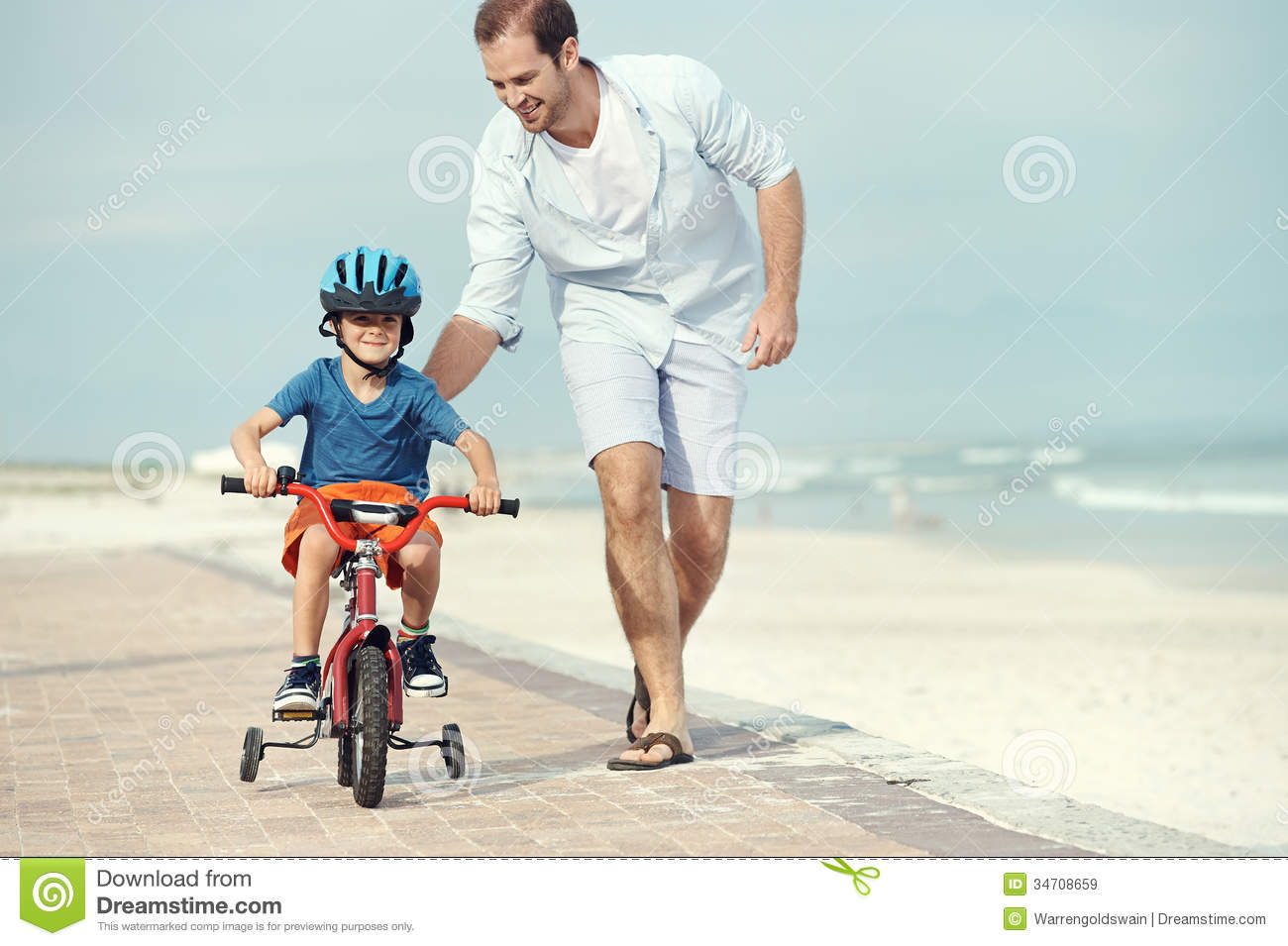 Essay about bicycle safety