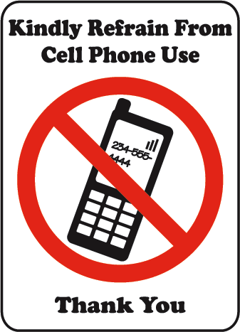 12 No Cell Phone Use   Free Cliparts That You Can Download To You