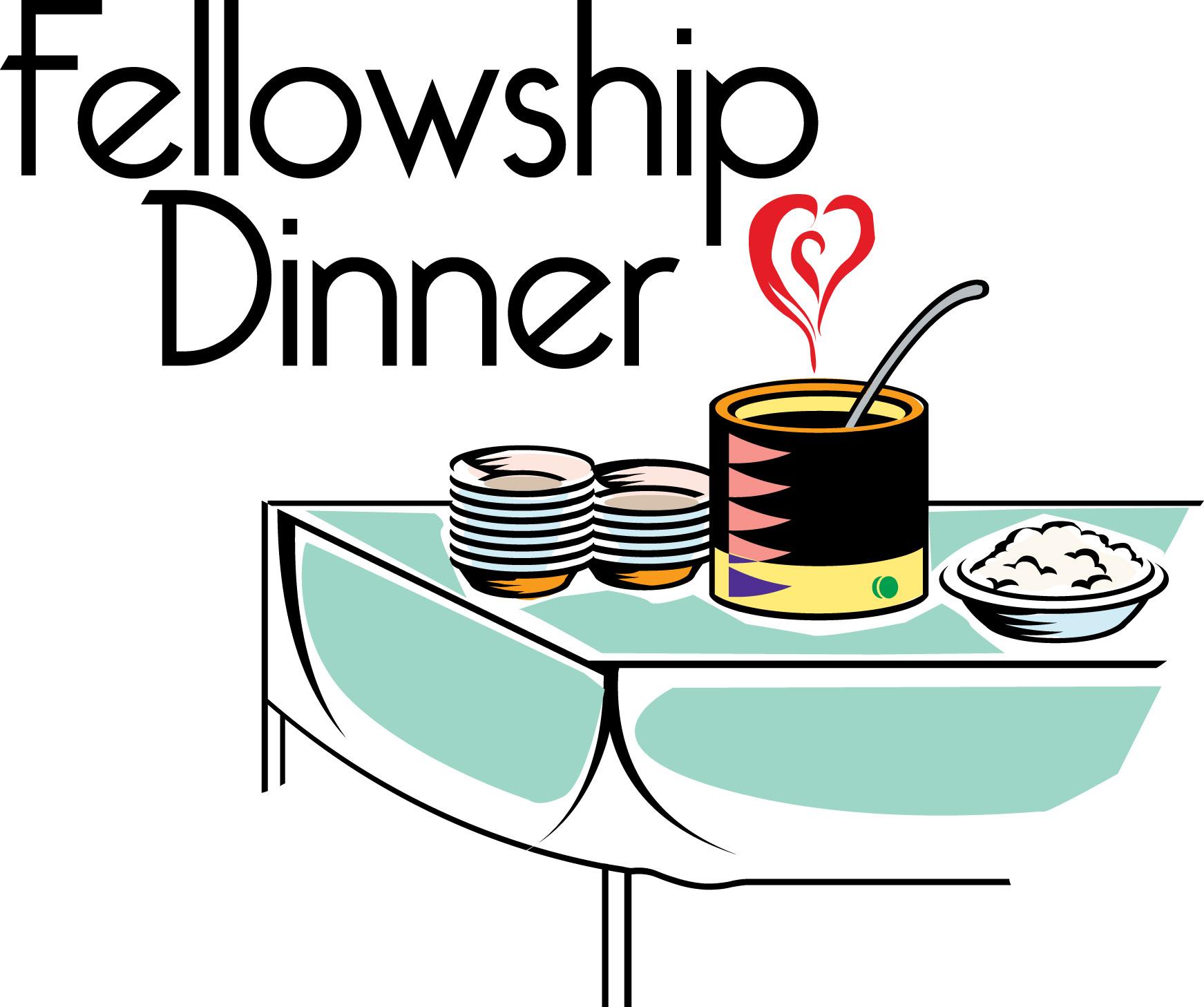 Fellowship Meal Reminder   Grace Baptist Church Ridgeway Va