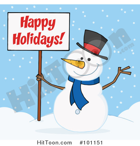 Happy Holidays Clipart Happy Holidays Clipart