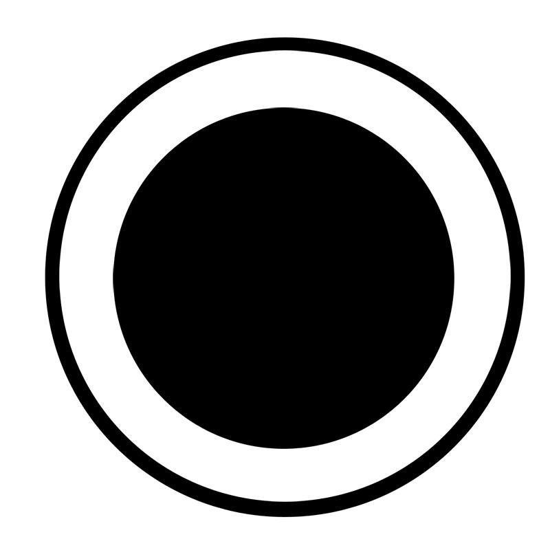 Lion Face Outline Circle Clipart - Clipart Suggest
